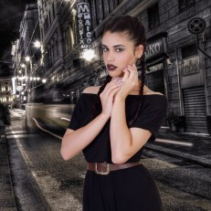 Rosana Lima - ModelLife – Brasi