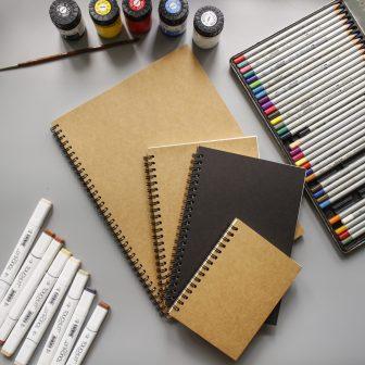 Sổ tay sketchbook