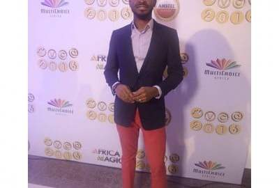 AMVCA 2016 Nominations