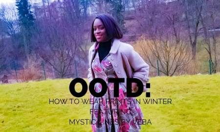 ankara winter jacket