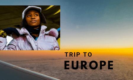 trip to Europe