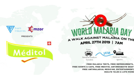 World Malaria Day 2019