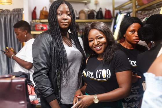 desire1709 fashion store relaunch