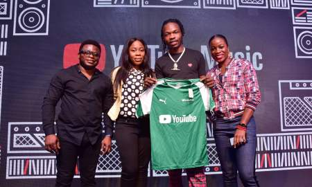 YouTube Music and YouTube premium launches in Nigeria