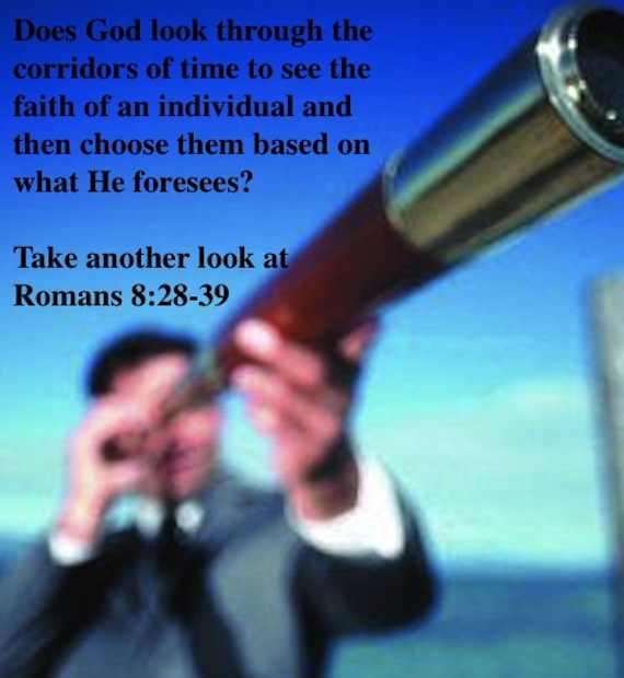 Commentary on Romans 8:28-39 – SOTERIOLOGY 101