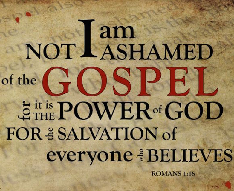 Gospel Power The Sufficiency Of The Gospel In Enabling The Lost