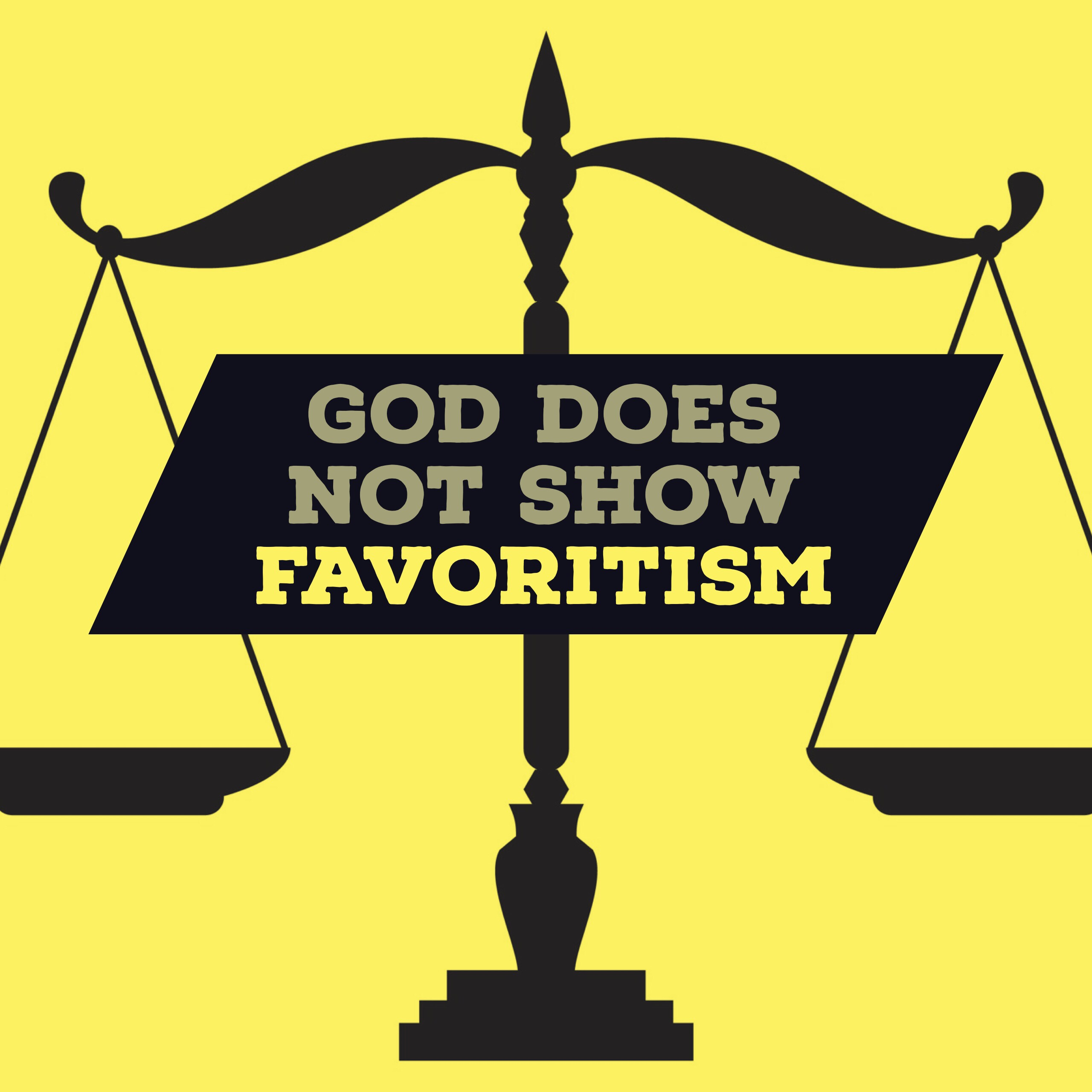 Favoritism - what is it Favorites and rulers. Origin of the word and its use