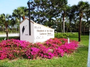 Shepherd of the Glades Lutheran Church