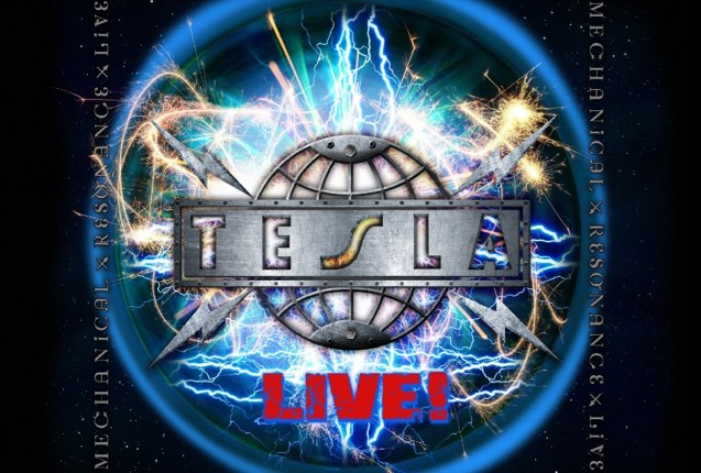 Listen To TESLA's New Song 'Save That Goodness' Written By DEF LEPPARD's PHIL COLLEN