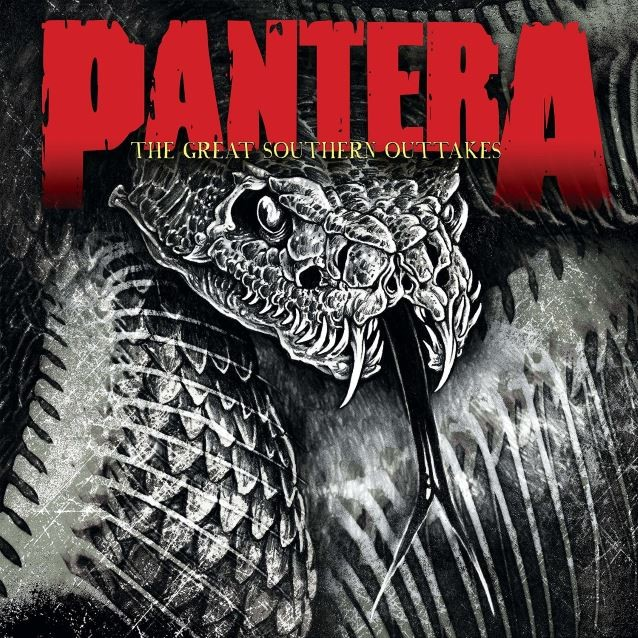 PANTERA's 'The Great Southern Trendkill: 20th Anniversary Edition' To Include Previously Unreleased Recordings