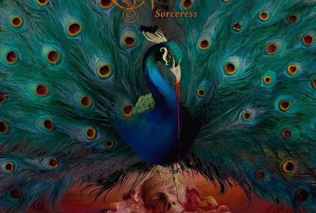 OPETH: Third 'Sorceress' Making-Of Webisode