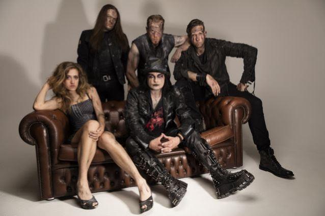 CRADLE OF FILTH Frontman's DEVILMENT: First Trailer For 'II: The Mephisto Waltzes' Album