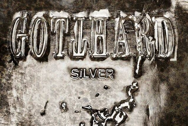Video Premiere: GOTTHARD's 'Stay With Me'