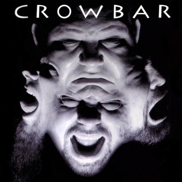 METALLICA 'Hardwired' Cover Creator Says CROWBAR Similarities Are Coincidental