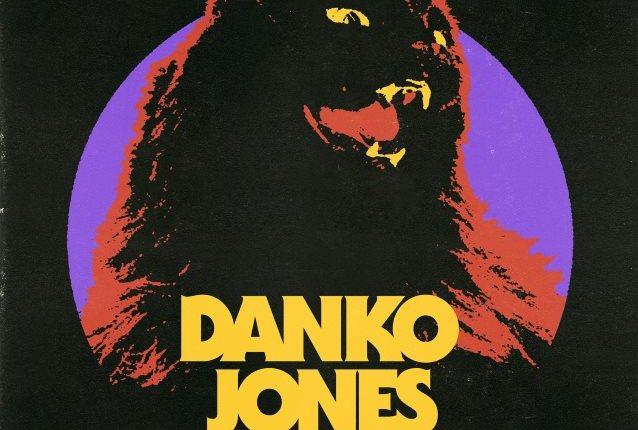 DANKO JONES To Release 'Wild Cat' Album In March