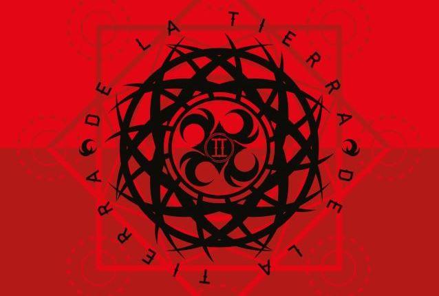 DE LA TIERRA Feat. SEPULTURA's ANDREAS KISSER: Fifth 'II' Studio Webisode