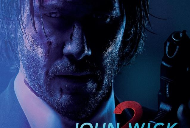 ALICE IN CHAINS' JERRY CANTRELL Contributes Song To 'John Wick: Chapter 2' Soundtrack