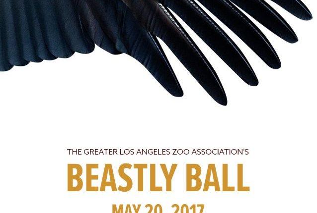 GUNS N' ROSES Guitarist SLASH To Perform At L.A. Zoo's 50th-Anniversary 'Beastly Ball'