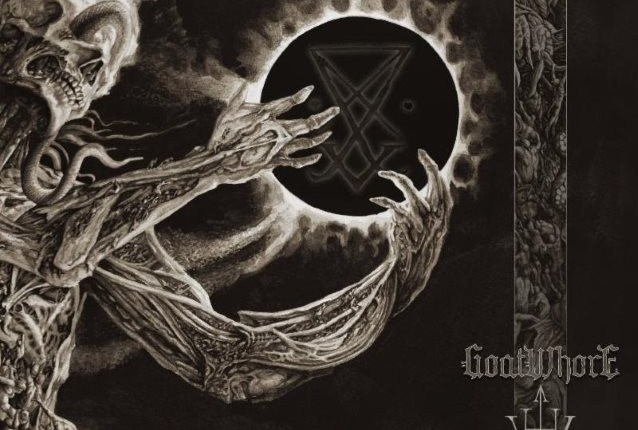 GOATWHORE: Lyric Video For New Song 'Chaos Arcane'