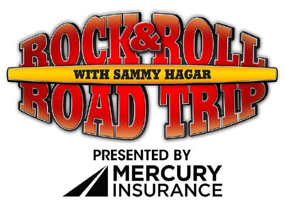 MÖTLEY CRÜE's VINCE NEIL To Guest On SAMMY HAGAR's 'Rock & Roll Road Trip'