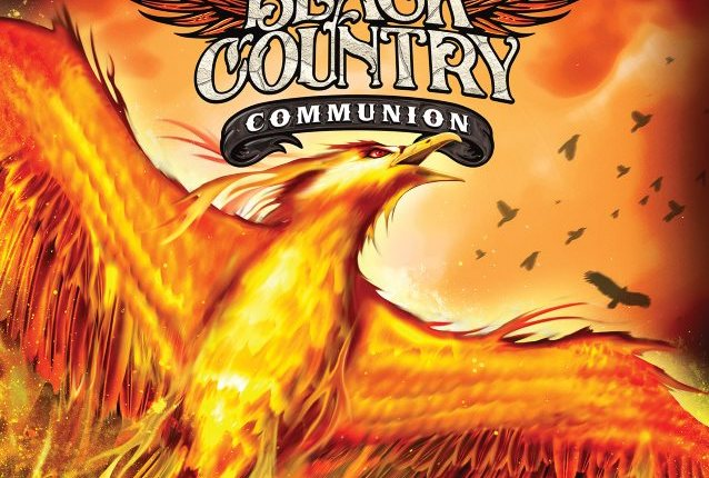 BLACK COUNTRY COMMUNION: Making Of 'BCCIV' Album Part 3 And 4 (Video)