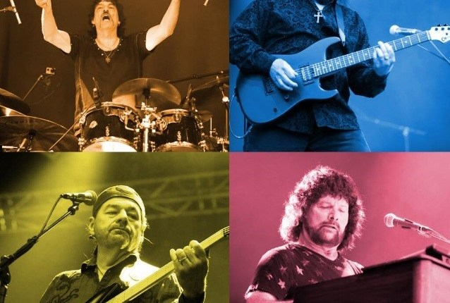 VANILLA FUDGE To Release 'Live At Sweden Rock – The 50th Anniversary' On CD/DVD