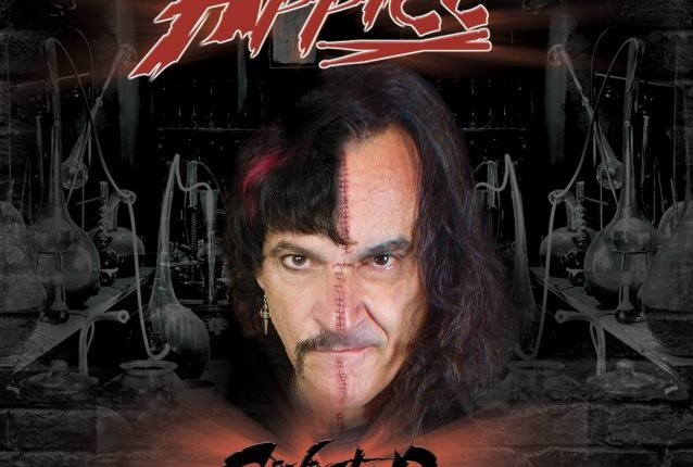 CARMINE APPICE Hopes A Producer Or Screenwriter Will Turn His Autobiography Into A Movie