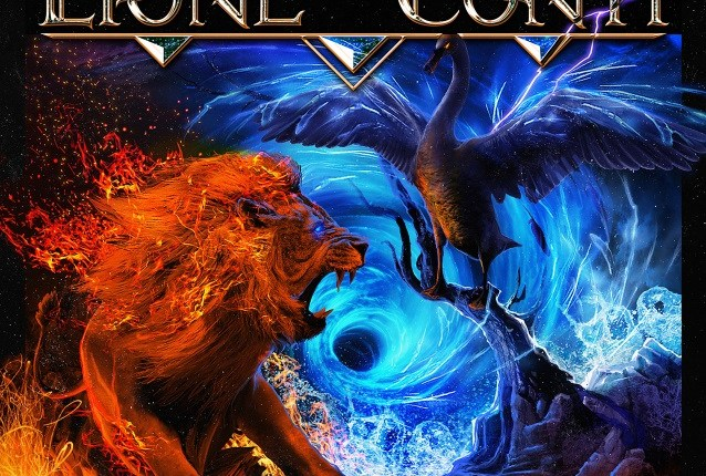 LIONE/CONTI Feat. Italian Singers FABIO LIONE And ALESSANDRO CONTI: 'You're Falling' Song Premiere