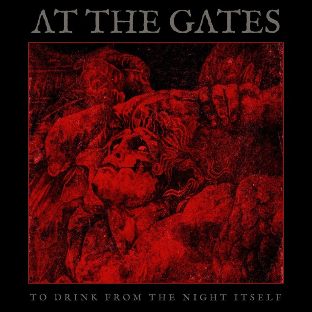 Watch AT THE GATES Play 'Secret' Show In Osnabrück, Germany