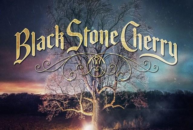 BLACK STONE CHERRY: Trailer For 'Family Tree' Album