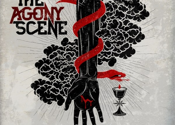 Listen To New THE AGONY SCENE Song 'Serpent's Tongue'