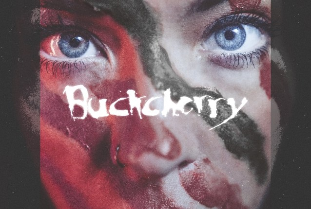 BUCKCHERRY To Release 'Warpaint' Album In March; 'Head Like A Hole' Music Video Available