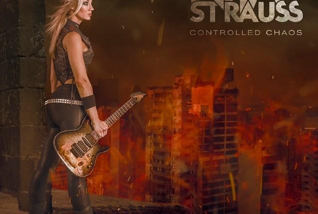 NITA STRAUSS: 'Road To Chaos' Episode 2