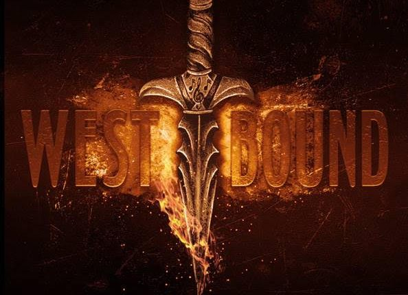 CHAS WEST And ROY Z Join Forces In WEST BOUND; 'Volume I' Album Due In February
