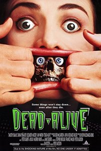 Dead Alive Theatrical Poster
