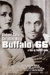 Buffalo '66  Theatrical Poster