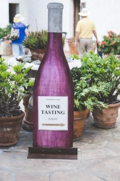 Wine Tasting Santa Barbara
