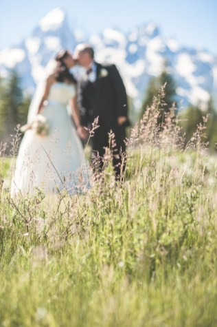 Bramblett Wedding nature closeup