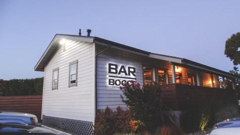 Bar Bocce in Sausalito