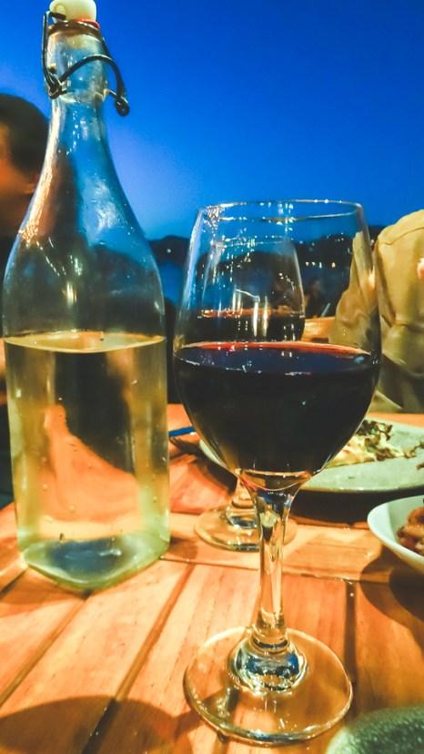 Bar Bocce Wine