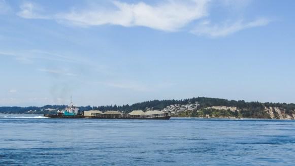 Sailing Puget Sound 13