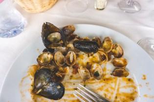 Belforte Restaurant in Vernazza