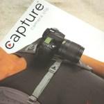 【カメラ|アクセサリ】peak design capture-ザックホルスター-