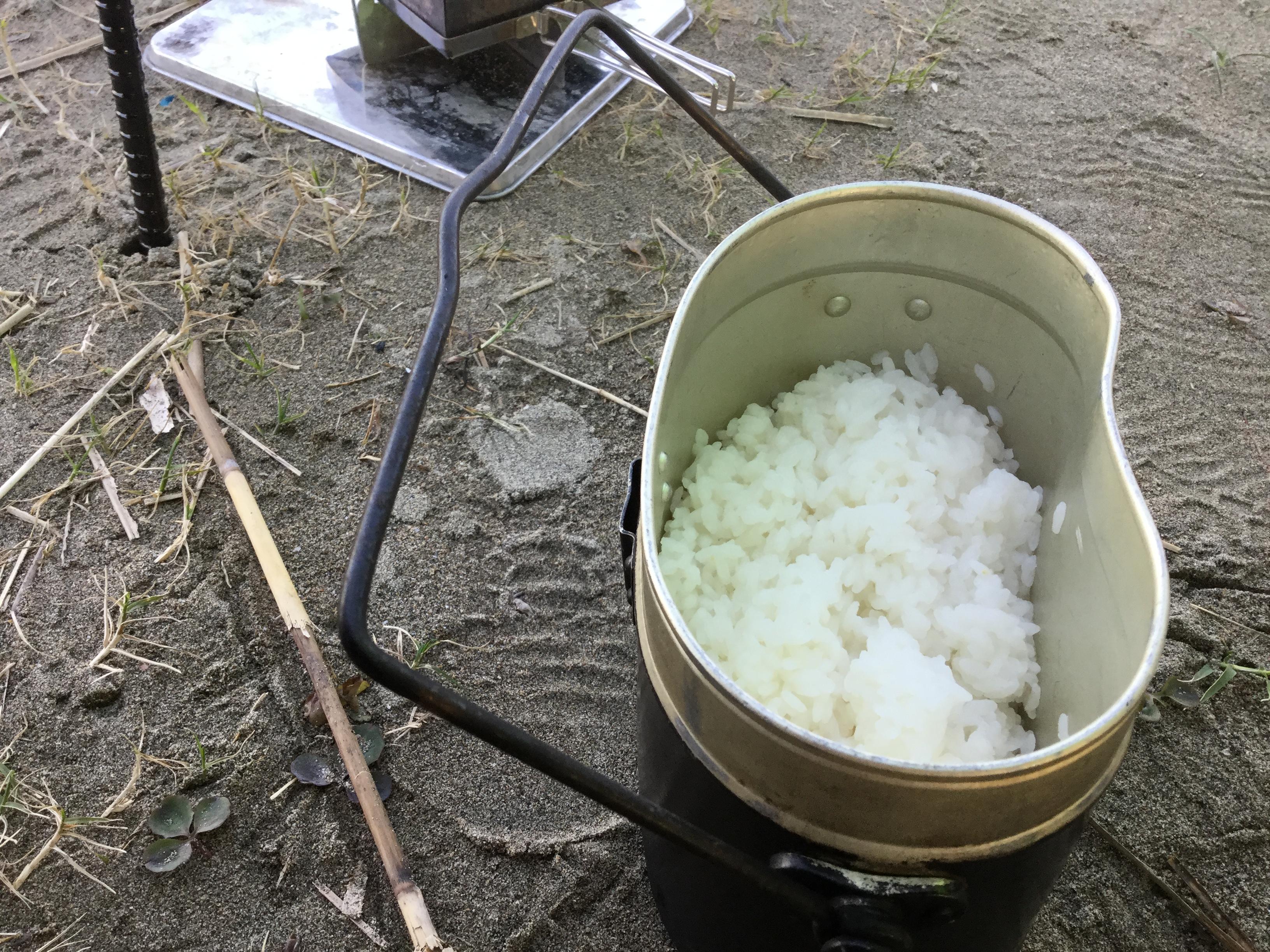 キャンプの炊飯。おススメクッカー3選