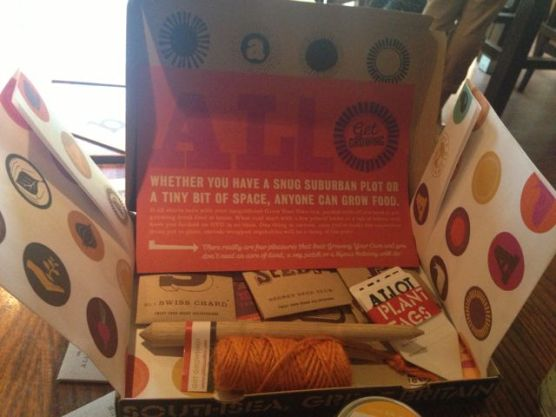 A box from Allotinabox