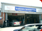 Southampton Tyre and Auto Centre