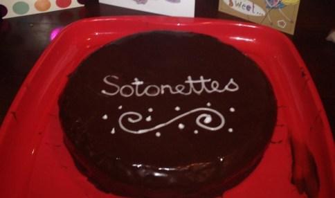 2014 cake