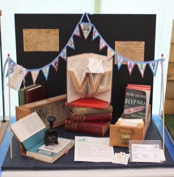 2017 New Forest Show - Our Craft Cooperative