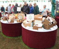 2017 New Forest Show - Victoria Picnic Baskets