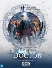 Doctor Who - The Time of the Doctor - Promotional Photos and Poster (1)_FULL